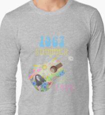 1967 Summer of Love Hippie T-shirt T-Shirt