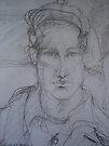 Sad by Anthea  Slade