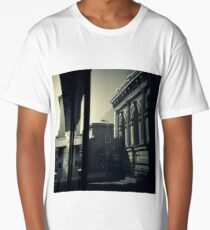 Intersection Long T-Shirt