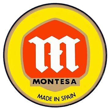 MONTESA by cseely