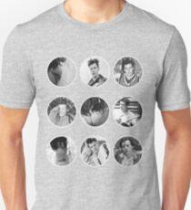 HS 5 Unisex T-Shirt