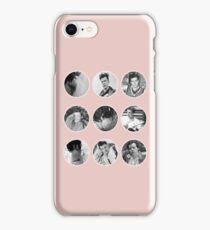 HS 5 iPhone Case/Skin