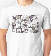 Purple blooms T-Shirt