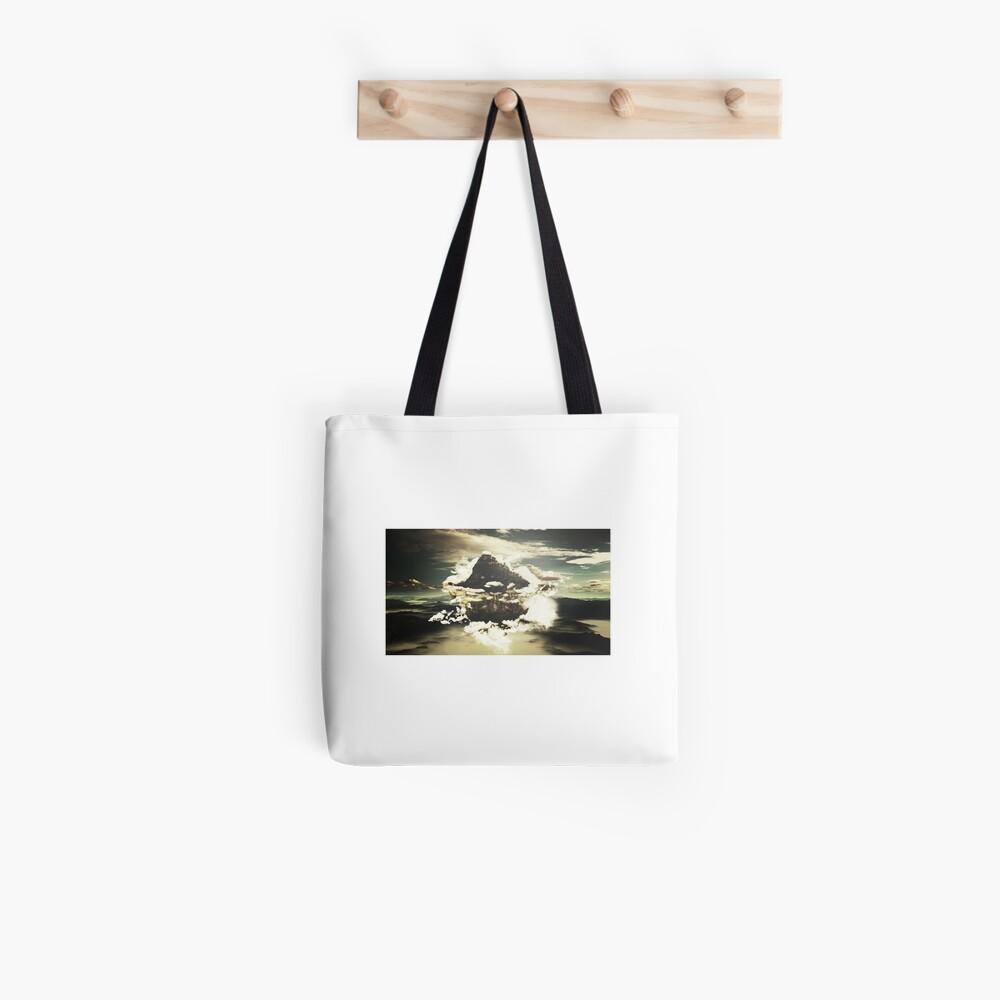 Aerial life  Tote Bag