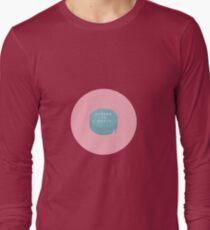 Frank Cake #1 Long Sleeve T-Shirt
