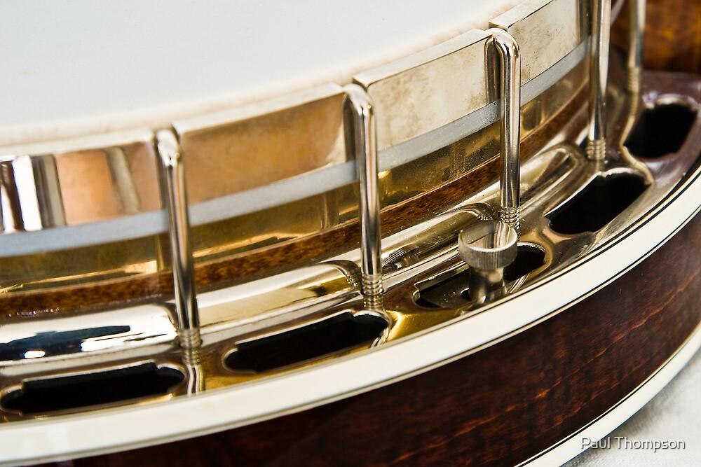 Gibson Earl Scruggs Mastertone Banjo - 14 by Paul Thompson