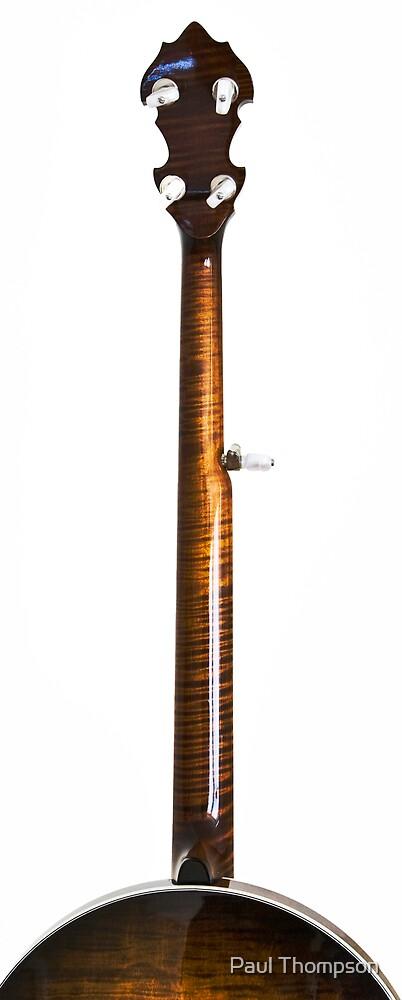 Gibson Earl Scruggs Mastertone Banjo - 18 by Paul Thompson