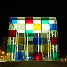 El Cubo, Malaga by wiggyofipswich