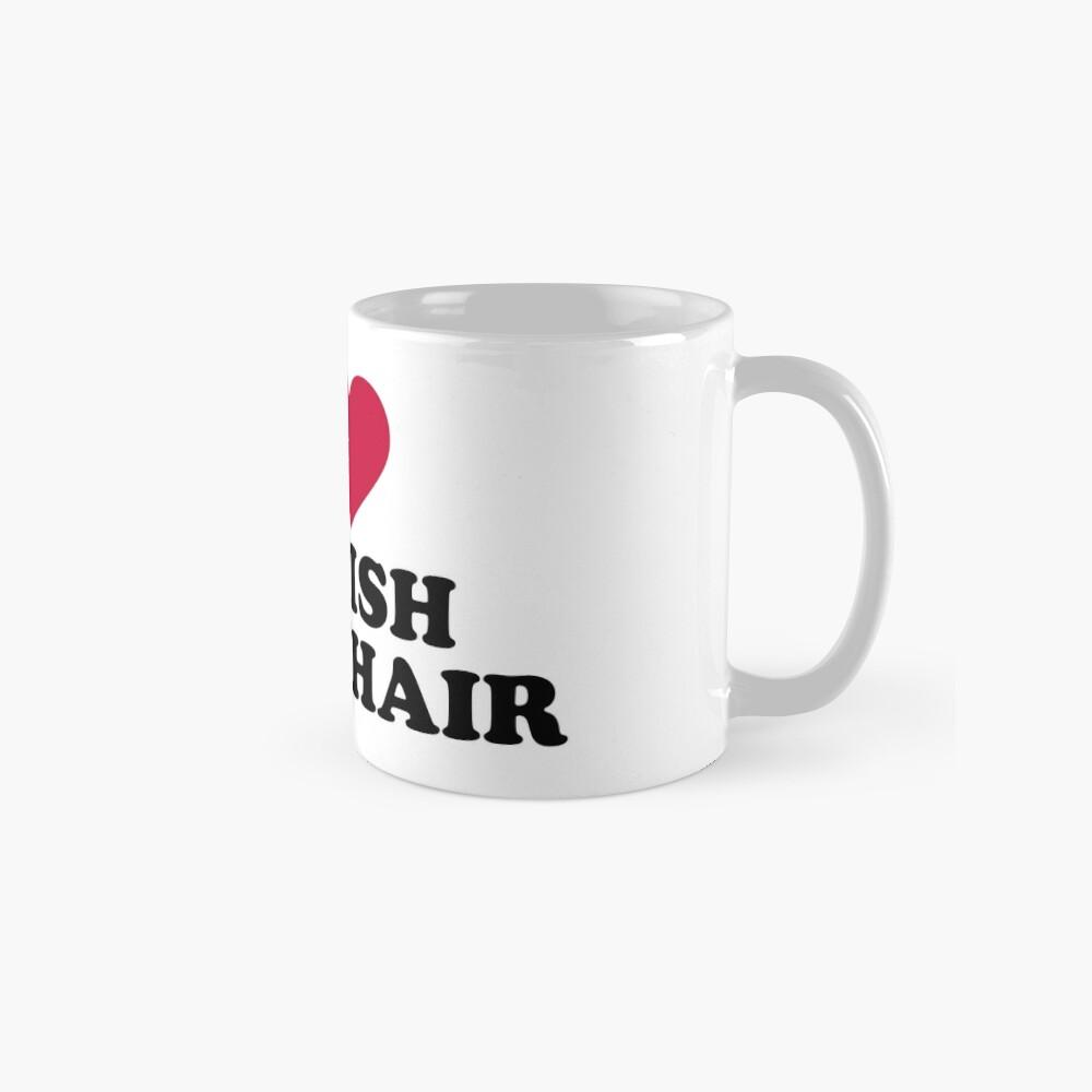 Amo British Shorthair Taza