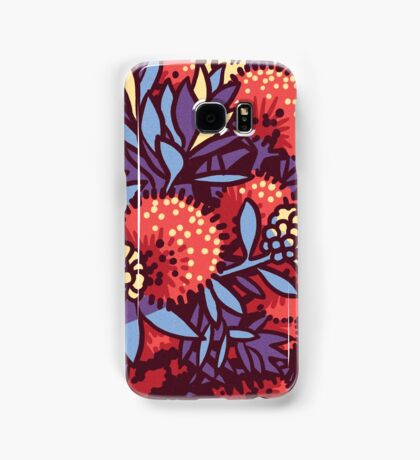 Come and Get It Samsung Galaxy Case/Skin