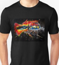 Great A'Tuin Unisex T-Shirt