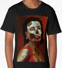 Chica zombi Long T-Shirt