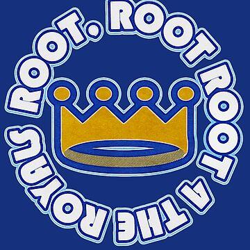 ROOT ROOT!! by Lordbearski