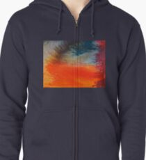 Tempest Zipped Hoodie