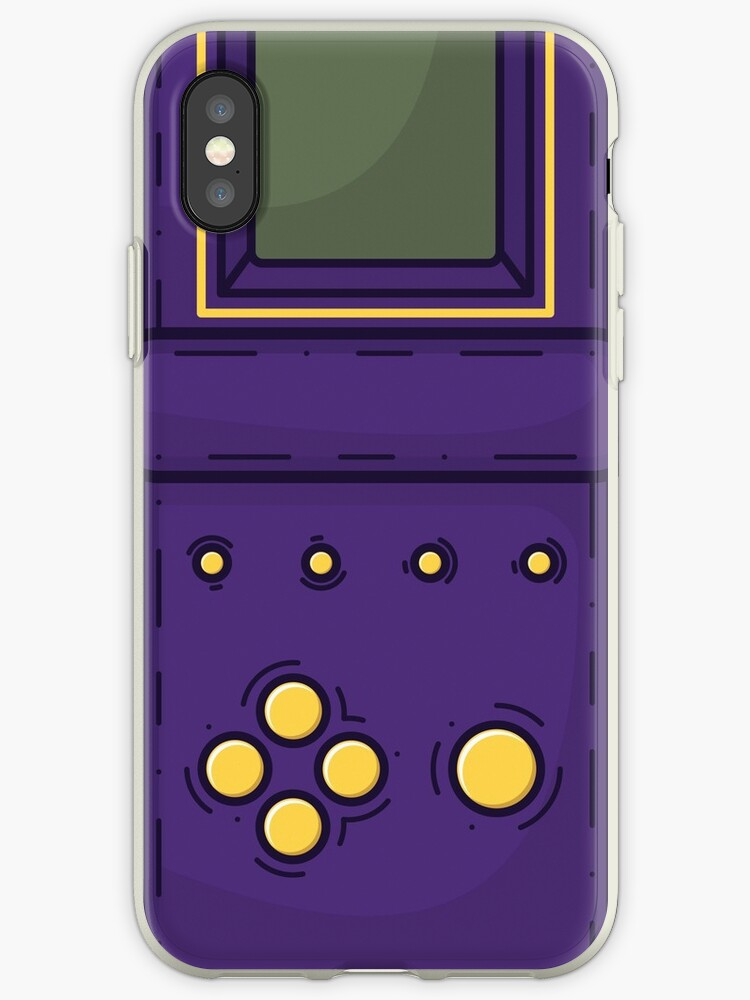 Tetris by natastart