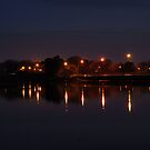 River Lights by Niamh Harmon