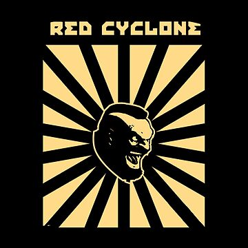 red cyclone by jennamartz