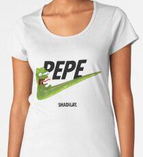 Nike Pepe - SHADILAY p.e.p.e Women's Premium T-Shirt