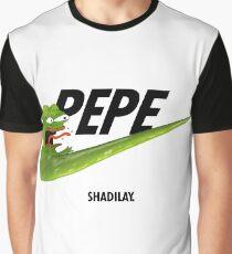 Nike Pepe - SHADILAY p.e.p.e Graphic T-Shirt