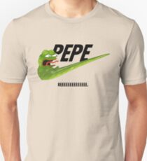 Nike Pepe - REEEEEEEEEEEEEEEEEEEEE Unisex T-Shirt