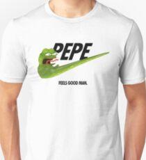 Nike Pepe FEELS GOOD MAN Unisex T-Shirt