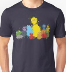 Sesame Splash Unisex T-Shirt
