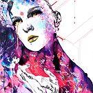 The Flow In Us by Minjae Lee