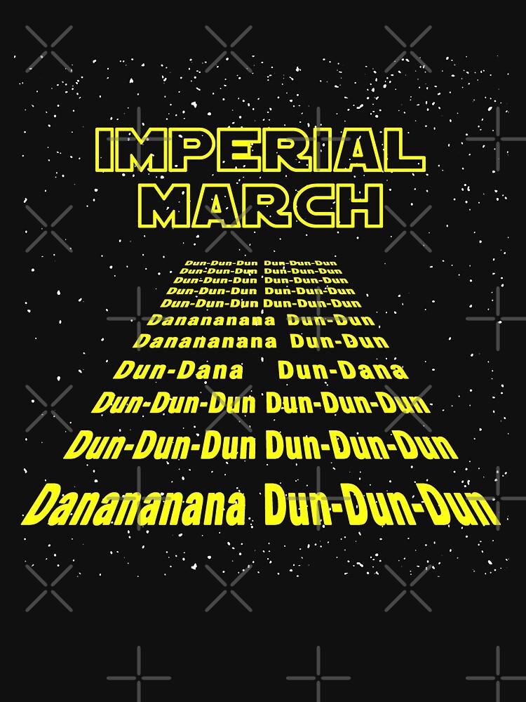 Dun Dun Dun by Lanfa