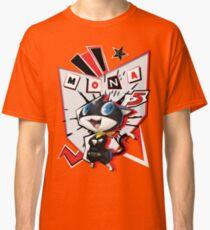 Persona 5 - Morgana Classic T-Shirt