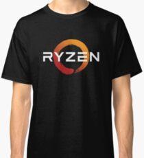 Ryzen Zen Logo Classic T-Shirt