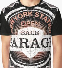 Garage Graphic T-Shirt