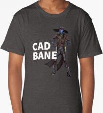 Cad Bane - Bounty Hunter Long T-Shirt