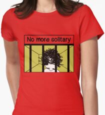 No more solitary confinement T-Shirt