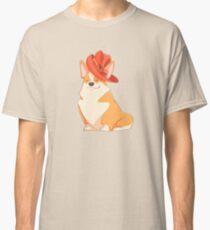 Queen Corgi Classic T-Shirt