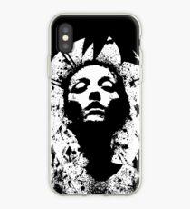 Converge Jane Doe iPhone Case