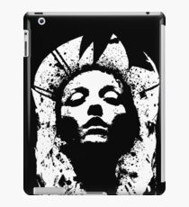 Converge Jane Doe iPad Case/Skin
