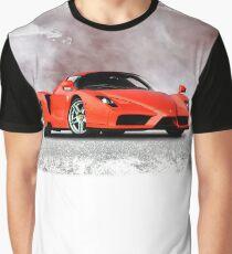 Enzo Graphic T-Shirt