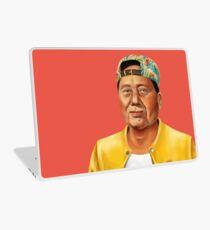 Mao Zedong Laptop Skin