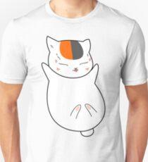 Nyanko-sensei and naps Unisex T-Shirt