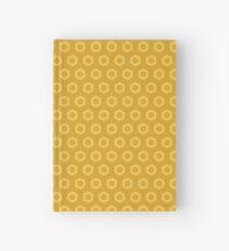 Hex mesh 05 Hardcover Journal