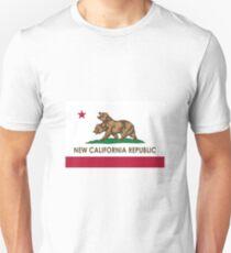 NCR logo  Unisex T-Shirt