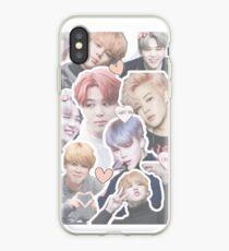 Park Jimin iPhone Case