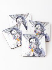 Janus Coasters