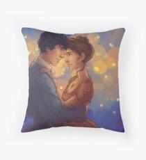 Wessa Throw Pillow