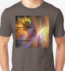 Martian Spiral Unisex T-Shirt
