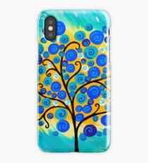 Fresh Spun iPhone Case/Skin