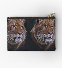 Sophie Being Beautiful Studio Pouch