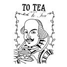 To TEA or not to TEA (Update) by Mhaddie