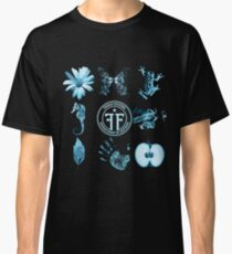 Fringe Division and Glyphs Classic T-Shirt