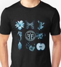 Fringe Division and Glyphs T-Shirt